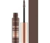 Catrice Brow Colorist Semi-Permanent Brow Mascara řasenka na obočí 025 Brunette 3,8 ml