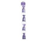 Esprit Provence Levanduľový vonný vrecúško 4 kusy, darčeková sada