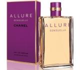 Chanel Allure Sensuelle parfémovaná voda pro ženy 100 ml s rozprašovačem