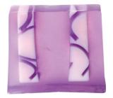Bomb Cosmetics Berry the Hatchet - Miss Violet Přírodní glycerinové mýdlo 100 g