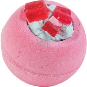 Bomb Cosmetics Incense Sensibility Šumivý balistik do koupele 160 g