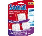 Somat Machine Cleaner čistič umývačky 3 x 20 g