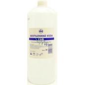 Zenit Destilovaná voda pre technické účely 2 l