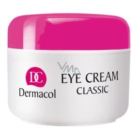 Dermacol Lady Cream denná hĺbková starostlivosť 50 ml suchá a veľmi suchá pleť