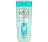 Loreal Paris Elseve Extraordinary Clay Anti Dandruff šampon pro rychle se mastící vlasy s lupy 250 ml