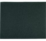 Spokar Brúsne plátno, 230 x 280 mm, zrno - umelý korund Zrnitosť 60