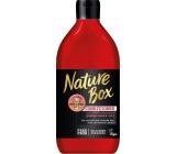 Nature Box Granátové jablko balzam na vlasy 385 ml