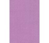 Zošit Glitter A4 - linky ružový 011 7211