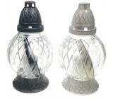 Rolchem Lampa sklenená strednej 23,5 cm 30 hodín 75 g Z30 1 kus