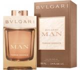 Bvlgari Man Terrae Essence toaletná voda pre mužov 100 ml