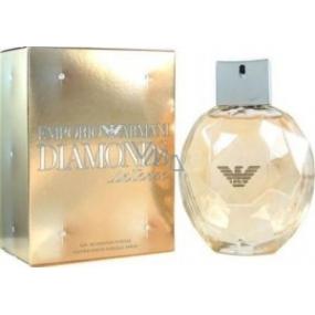 Giorgio Armani Emporio Armani Diamonds Intense parfémovaná voda pro ženy 50 ml