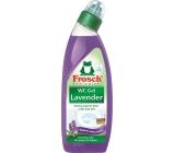 Frosch Eko Levanduľa Wc čistič tekutý 750 ml