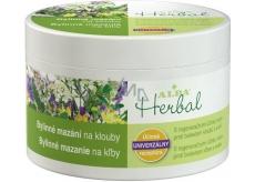 Alpa Herbal bylinné mazanie na kĺby 250 ml