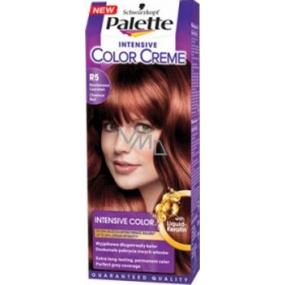 Schwarzkopf Palette Intensive Color Creme barva na vlasy odstín R5 Červený kaštan