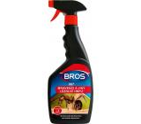 Bros 007 Mravce a iný lezúci hmyz rozprašovač 500 ml
