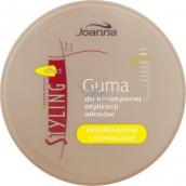 Joanna Styling Effect Guma pre kreatívne štylizácii vlasov extra tvarovacie 100 g