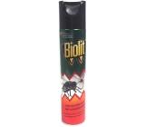BIOLIT L 300ml sprej na lietajúci hmyz 9844