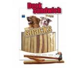 Magnum Kačacie sandwich mäkká, prírodná mäsová pochúťka pre psov 250 g