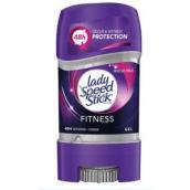 Lady Speed Stick Fitness gélový antiperspirant pre ženy 65 g