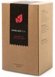 Aromatica CholasTea bylinný čaj svojím zložením podporuje normálny trávenie a vylučovanie vody z tela 20 x 2 g