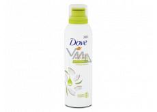 Dove Creme Mousse Kokosový olej sprchová pena 200 ml