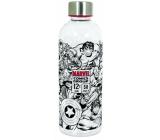 Epee Merch Marvel Hydro Plastová fľaša s licenčným motívom, objem 850 ml
