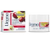 Lirene Hydratácia & Výživa Čerešňa a citrón denný a nočný krém 50 ml