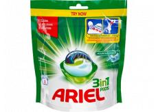 DARČEK Ariel All in 1 Pods Mountain Spring gélové kapsule na pranie bielizne 1 kus