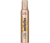 Wellaflex Curls and Waves silné zpevnění pěnové tužidlo 200 ml