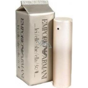 Giorgio Armani Emporio Armani Lei parfémovaná voda pro ženy 50 ml