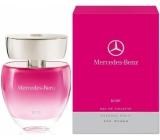 Mercedes-Benz Mercedes Benz Rose toaletná voda pre ženy 60 ml