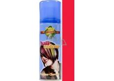 Party Success Hair Colour barevný lak na vlasy červený 125 ml sprej