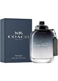 Coach Men toaletná voda pre mužov 100 ml