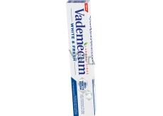 Vademecum White & Fresh Pre White Complex zubná pasta 75 ml