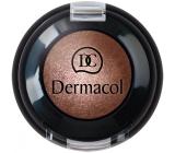 Dermacol Bonbon Wet & Dry Eye Shadow Metallic Look oční stíny 182 6 g