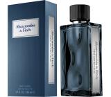 Abercrombie & Fitch First Instinct Blue Man toaletní voda pro muže 100 ml
