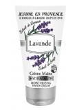 Jeanne en Provence Lavande Levanduľa hydratačný krém na ruky 75 ml