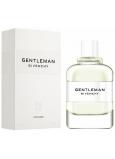 Givenchy Gentleman Cologne toaletná voda pre mužov 100 ml