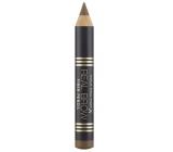 Max Factor Fiber Pencil ceruzka na obočie 001 Light Brown
