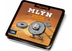 Albi Magnetické hry na cesty Mlyn odporúčaný vek 7+