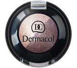 Dermacol Bonbón Duo Wet & Dry Eyeshadow očné tiene 218 6 g