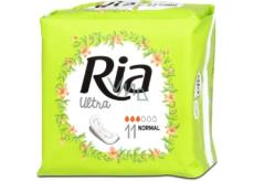 Ria Ultra Silk Normal hygienické vložky 11 kusov