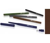 Regina R-matic ceruzka na oči hnedá 1,2 g