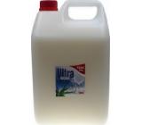 Mika Ultra balzam s Aloe Vera prostriedok na umývanie riadu 5 l