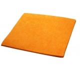 Clanax Petr Umývacie handra netkaný oranžový 60 x 70 cm, 180 g, 1 kus