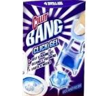 Cillit Bang Click Gel Ocean Fresh gelový čistič Wc 4 x 5 g
