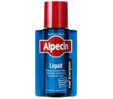 Alpecin Energizer Liquid Tonikum zvyšuje produktivitu vlasových korienkov 200 ml