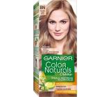 Garnier Color Naturals Créme barva na vlasy 8N Nude střední blond