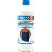 INHICOR T prípravok na ochranu ústredného kúrenia 1 l