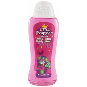 Little Princess Sleepy Head sprchový gél pre deti 500 ml